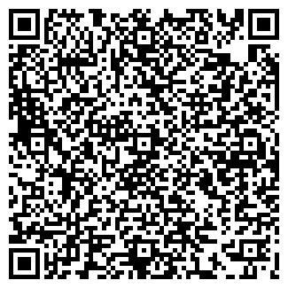 QR-код с контактной информацией организации ХЛЕБ-3, ООО
