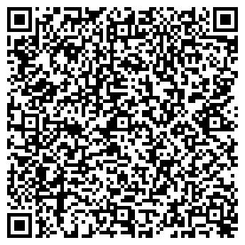 QR-код с контактной информацией организации ГЕОТЕХНОЛОГИЯ