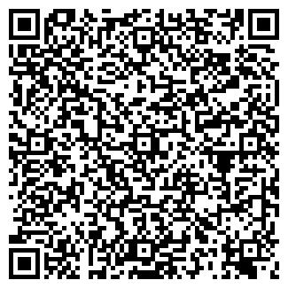 QR-код с контактной информацией организации ТРЕМИНАЛ