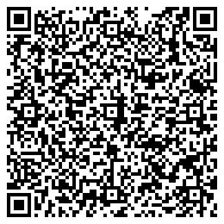 QR-код с контактной информацией организации ПАУТОВ И КО