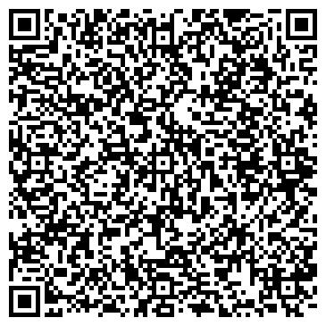 QR-код с контактной информацией организации БИЙСКАЯ МЕБЕЛЬНАЯ ФАБРИКА, ЗАО