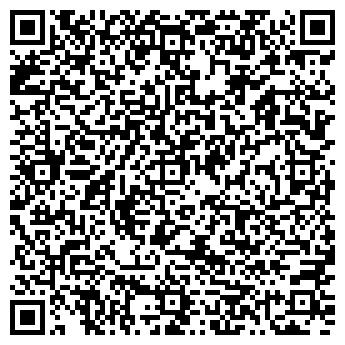 QR-код с контактной информацией организации МЯГКАЯ МЕБЕЛЬ, ЗАО
