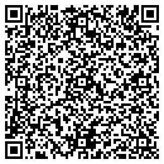 QR-код с контактной информацией организации НОКТЮРН, ООО
