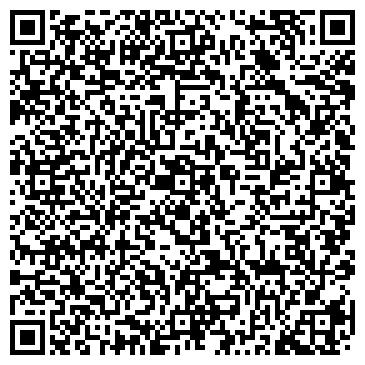 QR-код с контактной информацией организации ООО ШВЕЙНО-ГАЛАНТЕРЕЙНЫЙ КОМБИНАТ