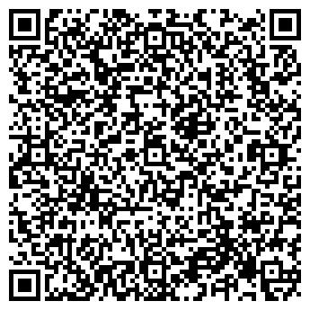 QR-код с контактной информацией организации КАРОЛИНА ПРЕДПРИЯТИЕ