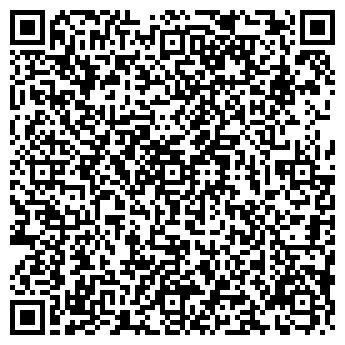 QR-код с контактной информацией организации ИНБАХИНСКОЕ,, ЗАО