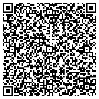 QR-код с контактной информацией организации ЖИЛКОМХОЗ БОГУЧАНСКОЕ, МУП