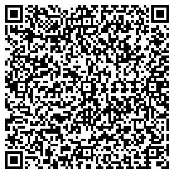 QR-код с контактной информацией организации ОСИНОВОЛЕС, ОАО
