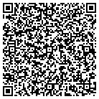 QR-код с контактной информацией организации № 51 ЦЕНТРАЛЬНАЯ РАЙОННАЯ