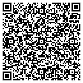 QR-код с контактной информацией организации ЧУНОЯРЛЕС, ОАО