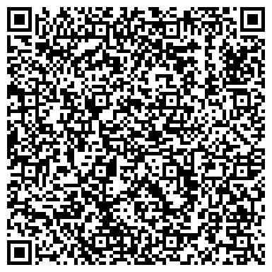 QR-код с контактной информацией организации Бодайбинский районный отдел судебных приставов