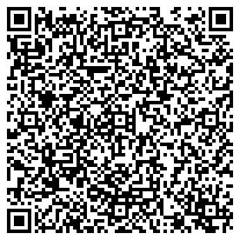 QR-код с контактной информацией организации МУП БОДАЙБО, ИЗДАТЕЛЬСКИЙ ДОМ