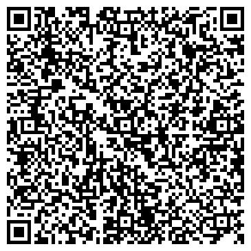 QR-код с контактной информацией организации БОДАЙБИНСКОЕ АВИАЦИОННОЕ ПРЕДПРИЯТИЕ ЗАО ЛЕНСИБ