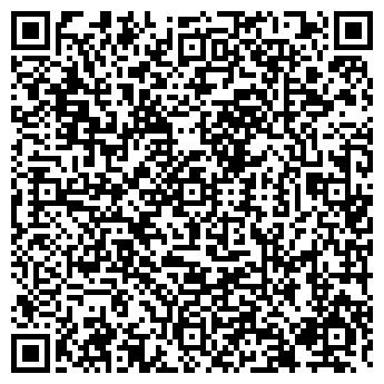 QR-код с контактной информацией организации ШЕРЛОВОГОРСКИЙ ГОК