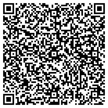 QR-код с контактной информацией организации КЛЮЧЕВСКОЕ СЕЛЬСКОХОЗЯЙСТВЕННОЕ ТОО