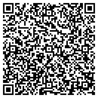 QR-код с контактной информацией организации КИТЛАП СКК