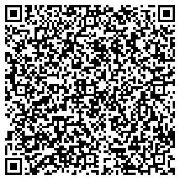 QR-код с контактной информацией организации БОРЗИНСКИЙ МЯСОКОМБИНАТ ОАО