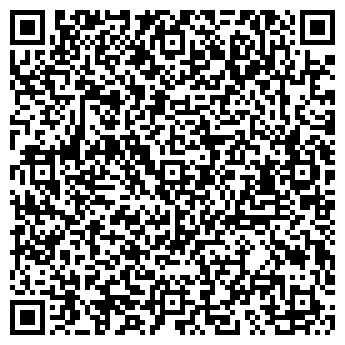 QR-код с контактной информацией организации ДОМ ОБУВИ