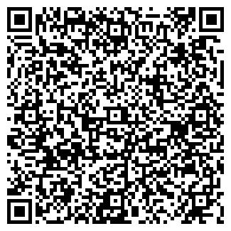 QR-код с контактной информацией организации ЧП КОМФОРТ