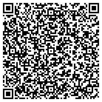 QR-код с контактной информацией организации ГОРОДСКАЯ БОЛЬНИЦА № 4