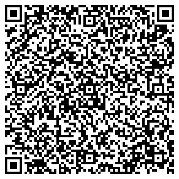 QR-код с контактной информацией организации БРАТСК ТЕЛЕРАДИОКОМПАНИЯ