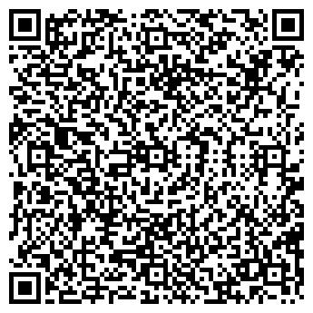 QR-код с контактной информацией организации БРАТСКГЭССТРОЙ КБ