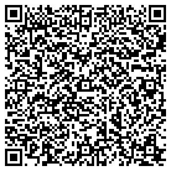 QR-код с контактной информацией организации РУБЕЖ ГРУППА КОМПАНИЙ