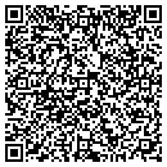 QR-код с контактной информацией организации ОАО ПАДУНХЛЕБ