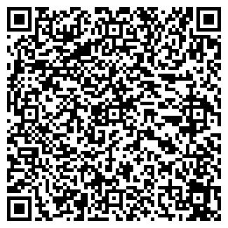 QR-код с контактной информацией организации ОАО НИВА