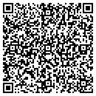 QR-код с контактной информацией организации ЗАО АНГАРА