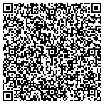 QR-код с контактной информацией организации ЛЕВОБЕРЕЖЬЕ КОММЕРЧЕСКОЕ ПРЕДПРИЯТИЕ