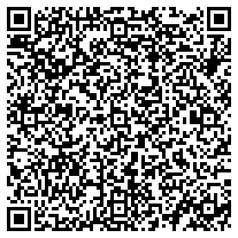 QR-код с контактной информацией организации БРАТСКИЙ АЛЮМИНИЕВЫЙ ЗАВОД, ОАО