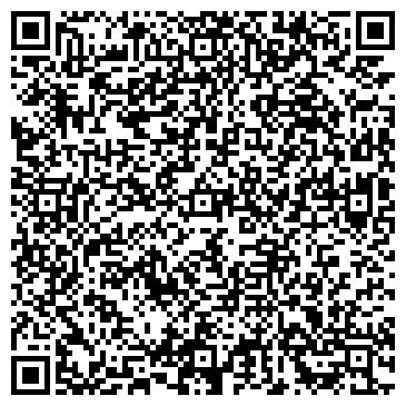 QR-код с контактной информацией организации БРАТСКИЕ ТЕПЛОВЫЕ СЕТИ, ФИЛИАЛ ОАО ИРКУТСКЭНЕРГО