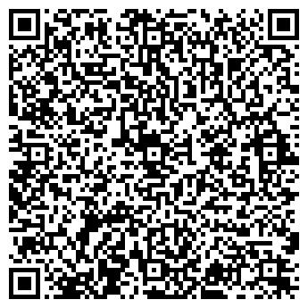 QR-код с контактной информацией организации БРАТСКАЯ ГЭС, ФИЛИАЛ ОАО ИРКУТСКЭНЕРГО