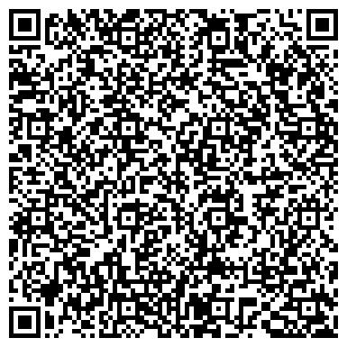 QR-код с контактной информацией организации ОАО «Восточно-Сибирское речное пароходство» ПОРТ БРАТСК