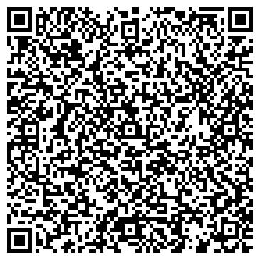 QR-код с контактной информацией организации ОАО БРАТСКЭНЕРГОСТРОЙТРАНС-1