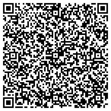 QR-код с контактной информацией организации ОАО БРАТСКИЙ КОМБИНАТ СТРОИТЕЛЬНОЙ ИНДУСТРИИ