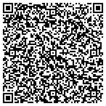 QR-код с контактной информацией организации ОАО «Братскжелезобетон»