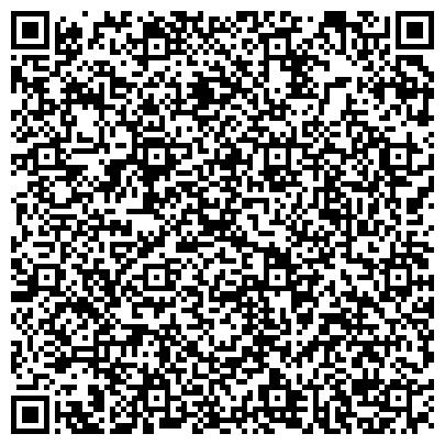 QR-код с контактной информацией организации СИБИРСКИЙ ЭНТЦ (ЭНЕРГЕТИЧЕСКИЙ НАУЧНО-ТЕХНИЧЕСКИЙ ЦЕНТР), БРАТСКИЙ ФИЛИАЛ