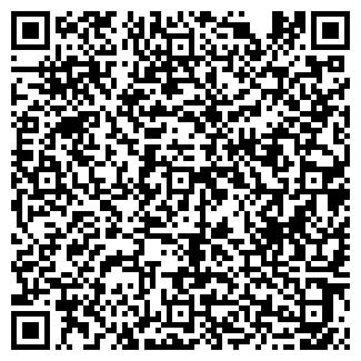 QR-код с контактной информацией организации ООО ПРЕСС-МЭН