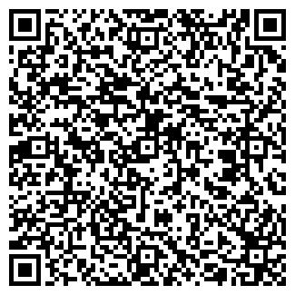 QR-код с контактной информацией организации I-FREE