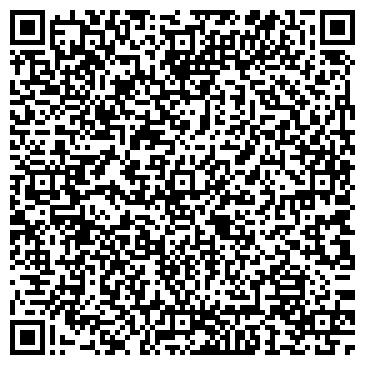 QR-код с контактной информацией организации СЕВЕРНЫЕ ЭЛЕКТРИЧЕСКИЕ СЕТИ, ФИЛИАЛ ОАО ИРКУТСКЭНЕРГО