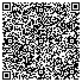 QR-код с контактной информацией организации ООО «БСТ»