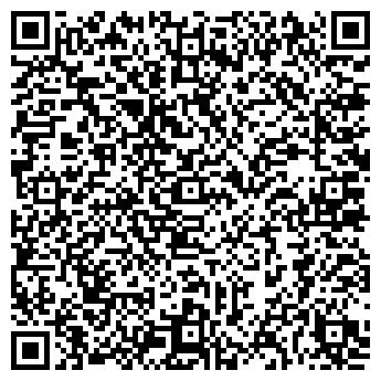 QR-код с контактной информацией организации КОМПЬЮТЕР КЛУБ, ЗАО