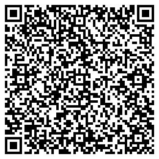 QR-код с контактной информацией организации ПАДУНХЛЕБ, ОАО