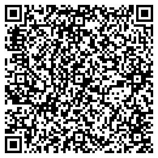 QR-код с контактной информацией организации ПОЛКАТ ПКП