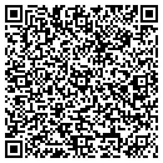 QR-код с контактной информацией организации БРАТСКАМУРСЕРВИС