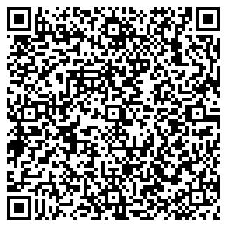 QR-код с контактной информацией организации ФИРМА АББАС