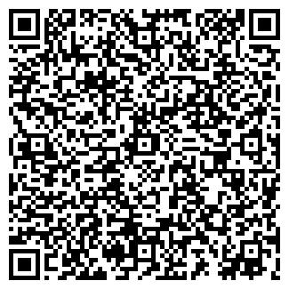 QR-код с контактной информацией организации ФИРМА РИСК