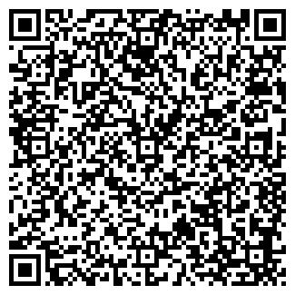 QR-код с контактной информацией организации БРАТСК-М